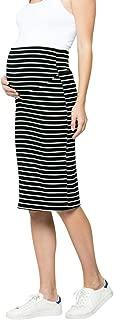 Best black maternity skirt Reviews