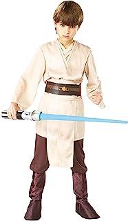 Lucas – st-630604 m – kostuum luxe Jedi – maat M