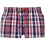 Schiesser Mädchen Schlafanzughose Web Shorts