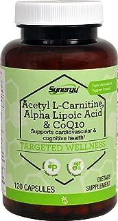 Best alpha lipoic acid acetyl Reviews