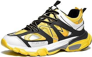 Men Sneaker Running Shoes Sport Outdoors Running Shoes Running Mountain Shoes Gym Running Comfortable Travel Shoes Women