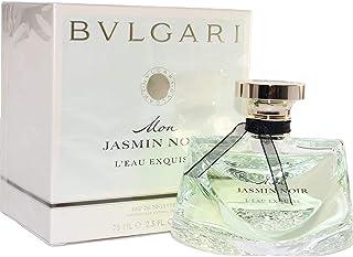 Bvlgari Mon Jasmin Noir L'Eau Exquise For Women 75Ml - Eau De Toilette