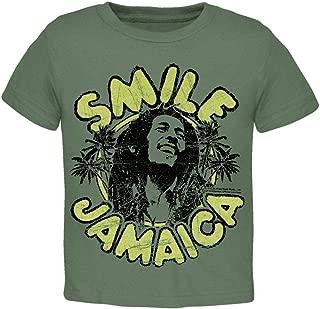 Jamaica Infant Soft T-Shirt