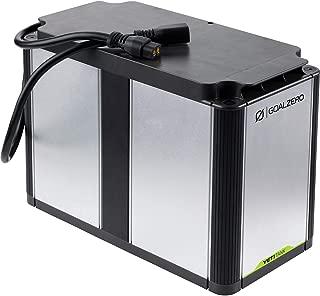 Goal Zero Yeti Expansion Tank Battery