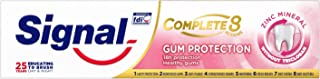 Signal Complete 8 Toothpaste Gum Protection, 100 ml - Pack of 1