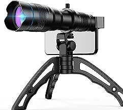 high zoom lens