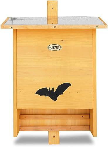 Habau - 3017 - Abri pour chauve-souris