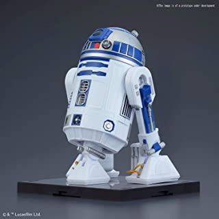 Star Wars R2-D2 (Rocket Booster Ver.), Bandai Star Wars 1/12 PlasticModel