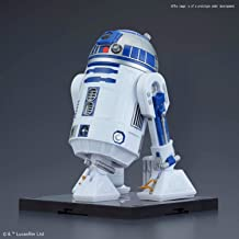Bandai Hobby Star Wars 1/12 Plastic Model R2-D2 (Rocket Booster Ver.)