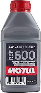 RBF 600 RACING BRAKE FLUD 0.500 ML
