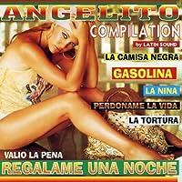 latin sound - angelito compilation (1 CD)