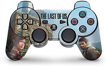 Skin Adesivo para PS3 Controle - Last Of Us