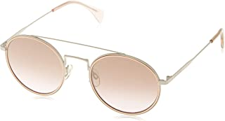 Tommy Hilfiger Women's Th1455/S Round Sunglasses