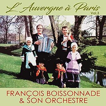 L'Auvergne à Paris