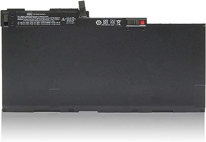 KYUER 50Wh CM03XL Laptop Akku f r HP EliteBook 840 845 850 740 745 750 G1 G2 Serie 717376-001 CM03050XL CO06 CO06XL E7U24AA HSTNN-IB4R HSTNN-DB4Q HSTNN-LB4R HP ZBook 14 Notebook Replacement Battery Schätzpreis : 35,99 €