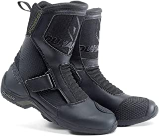 HEROBIKER Ankle Combat Boots Motorcycle Racing Military Tactical Outdoor Shoes Breathable for Men