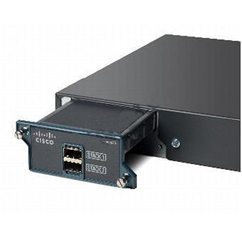 弱点詳細に慎重にCisco Systems C2960S-STACK=