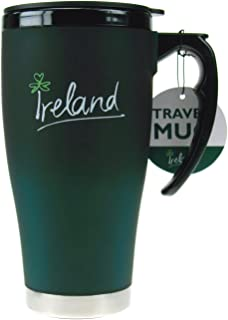 Ireland Travel Mug - 16 oz - Large