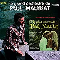 MAURIAT, PAUL - GOODBYE MY LOVE GOODBYE / VIENS CE SOIR by PAUL MAURIAT