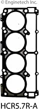 ENGINETECH HCR5.7R-A MLS HEAD GASKET (RIGHT SIDE) Fits: 2003-2008 DODGE CHRYSLER JEEP 5.7L HEMI V8 RAM CHEROKEE DURANGO CHARGER CHALLENGER