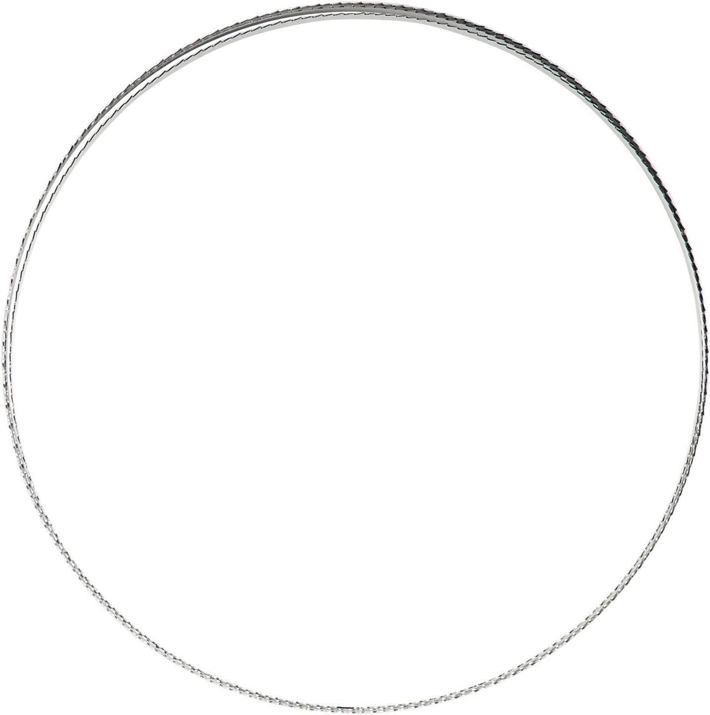 DELTA 28-567 16-Inch Max 77% OFF Band Saw Blade 4-Inch Ranking TOP4 Teeth 1 by 82-Inch 6