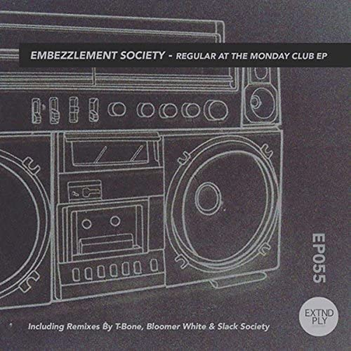 Embezzlement Society