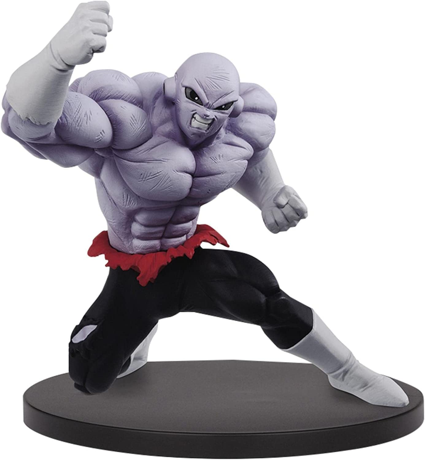Free shipping on posting reviews 16Cm Dragon Ball Jiren Super Warrior Sale Special Price 2 Lie Den Universe Fighting
