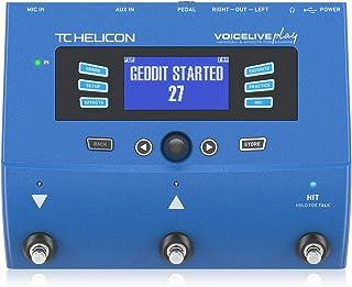 Mejor Voicetone Create Tc Helicon