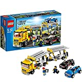 LEGO City - Camión de Transporte de Coches (60060)