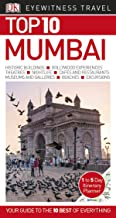DK Eyewitness Travel Top 10 Mumbai
