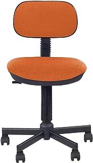 BAMBO- Chaise DE Bureau Enfant Ergonomique, Hauteur du SIÈGE 42 cm-56 cm. Hauteur Dossier RÉGLABLE/SIÈGE PIVOTANT A 360°/ ...
