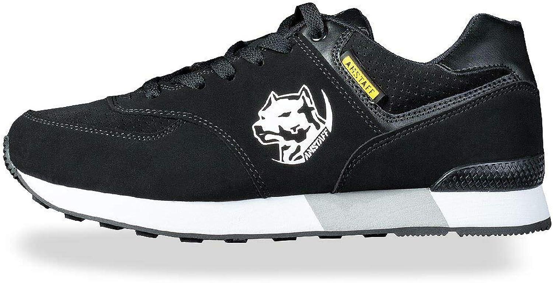 Amstaff Men Sneakers Running Dog