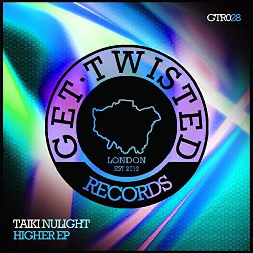 Taiki Nulight