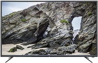 JTC 4K Ultra HD LED TV 108cm (43 Zoll), Atlantis 4.3, SmartTV, Triple Tuner