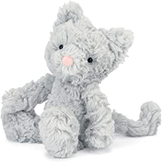 Jellycat Squiggle Kitty, Small, 9 inches