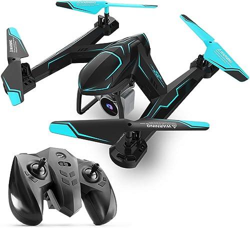 calidad de primera clase IOIOA Aviones de Control Remoto, Remoto, Remoto, Drone Quadcopter HD Cámara aérea en Tiempo Real Teléfono móvil Aviones de Control Remoto Modelo de Juguete para Niños  auténtico