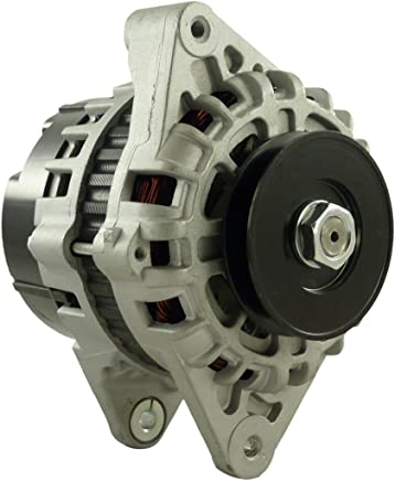 New OEM Alternator Valeo A0002655299 425299 2656299 3862612 Volvo  12672-OEM