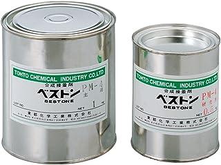 エポキシ系接着剤ベストン PM-4 /1-6268-01