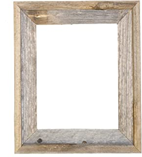 Best rustic canvas frames Reviews