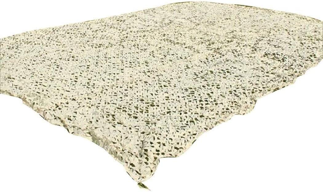 Camouflage Quantity Deluxe limited Net 2mx3m Beige Military Camo Netting