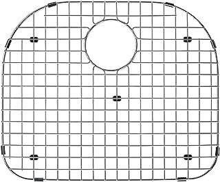 Best d shaped sink grid Reviews