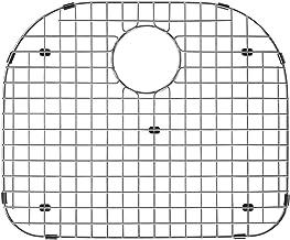 VIGO Stainless Steel Bottom Grid, 19.25-in. x 16.875-in.