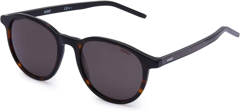 Sunglasses Hugo hug Phoenix Mall 1028 S 0AB8 Save money Ir Havana Blue Gray
