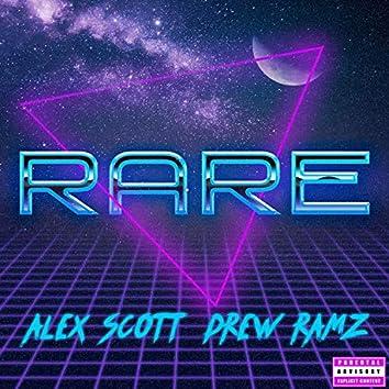 Rare (feat. Drew Ramz)