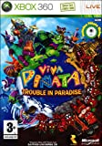 Microsoft Viva Pinata: Trouble in Paradise, Xbox 360