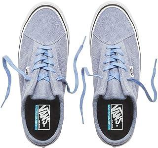 12876cf4c2 Vans Diamo Ni Hairy Suede Lavender Men s Skate Shoes Size 10.5