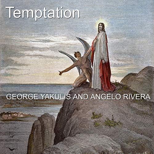 Angelo Rivera & George Yakulis