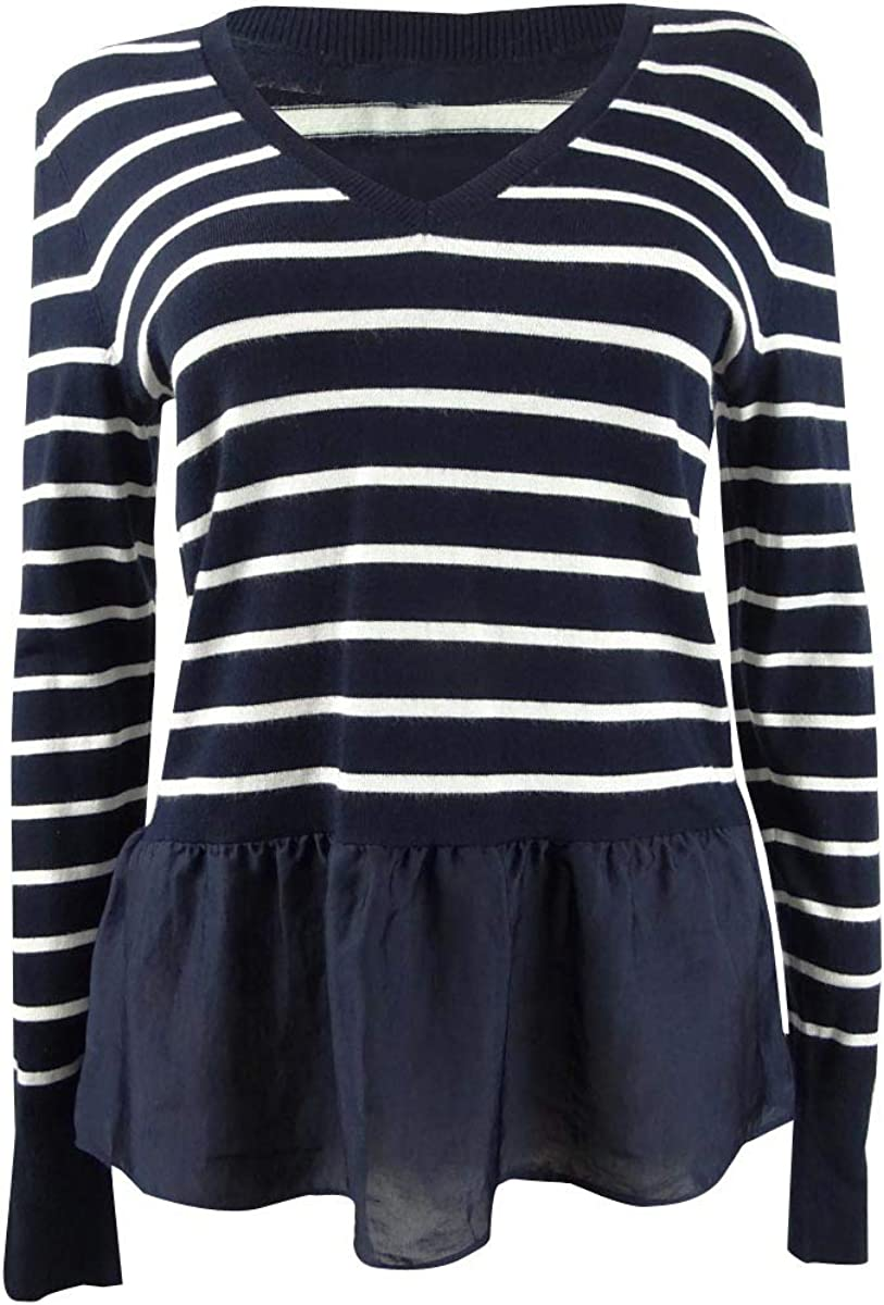 Max gift 86% OFF DKNY womens Pullover