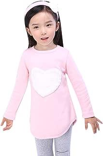 Filles Shirt avec Leggings Set T-shirt Melon enfants chemisier d/'été