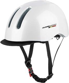 SUNRIMOON Bicycle Helmet Adult Cycling Helmet Safety City...